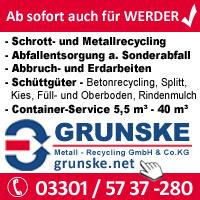 Grunske