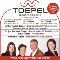Toepel
