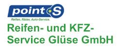 Reifen- und KFZService Glüse GmbH