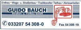 Guido Bauch
